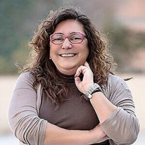 Virginia Velert