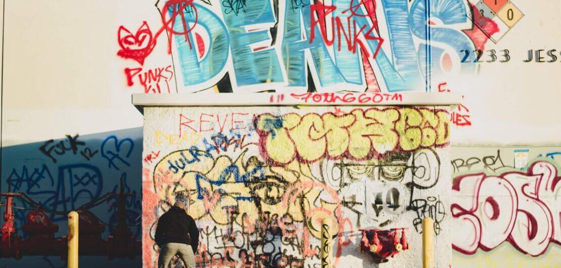rebelde grafiti 1